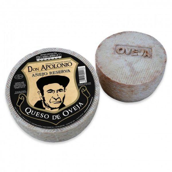 queso don apolonio