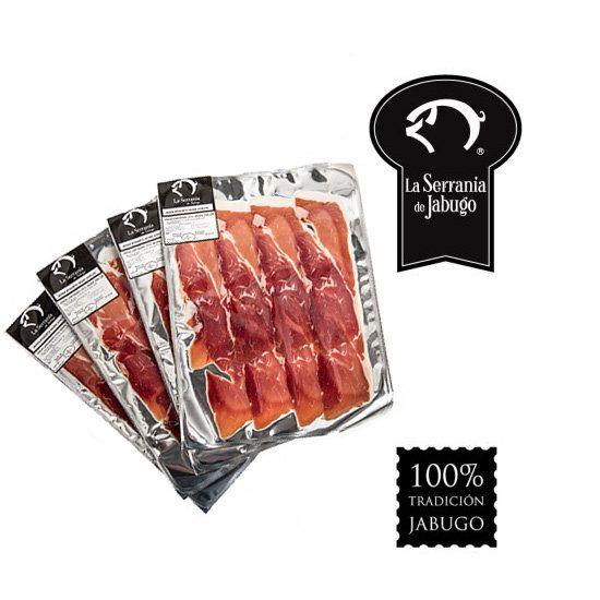 jambon etiqueta negra loncheado