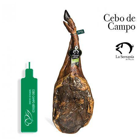 Paleta Ibérica de Cebo