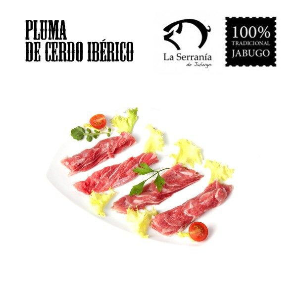 Pluma Ibérica