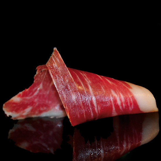 jamón ibérico de bellota